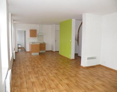Location Appartement 3 pièces 65m² Steenvoorde (59114) - photo