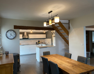 Vente Maison 6 pièces 115m² HOUTKERQUE - photo