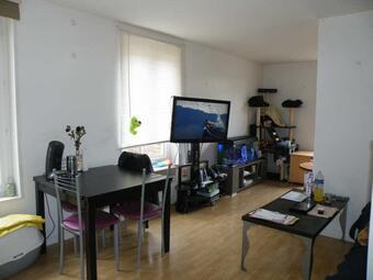 Vente Appartement 2 pièces 31m² Hazebrouck (59190) - photo