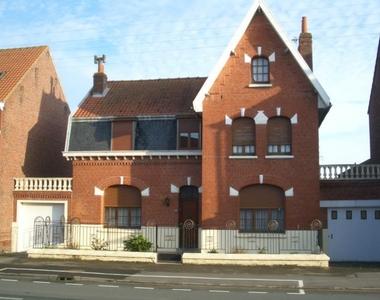 Vente Maison 7 pièces 130m² Esquelbecq - photo