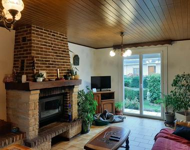Vente Maison 6 pièces 80m² WORMHOUT - photo