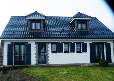 Vente Maison 6 pièces 110m² Cassel (59670) - photo