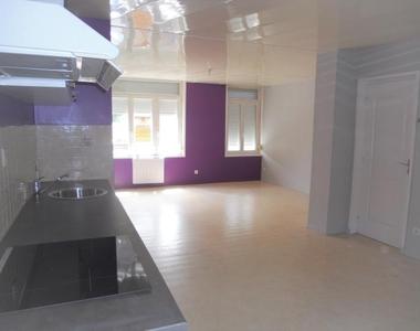 Location Appartement 2 pièces 60m² Esquelbecq (59470) - photo