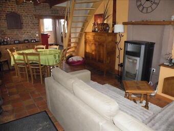 Location Maison 5 pièces Wormhout (59470) - photo