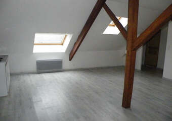 Location Appartement 3 pièces 50m² Esquelbecq (59470) - photo