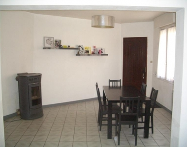 Vente Maison 120m² Wormhout (59470) - photo