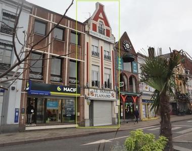 Vente Immeuble Hazebrouck - photo