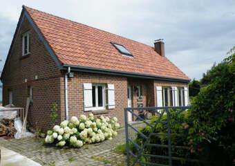 Vente Maison 5 pièces 100m² Boeschepe (59299) - Photo 1