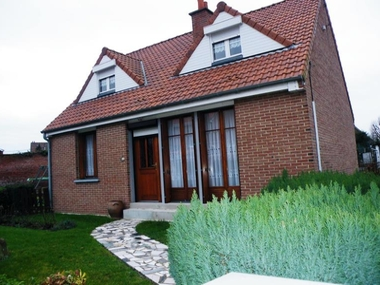 Vente Maison Steenvoorde (59114) - photo
