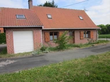 Vente Maison 4 pièces 65m² Cassel (59670) - photo