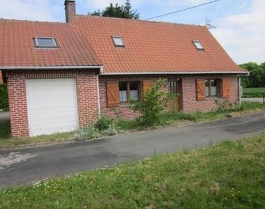 Vente Maison 4 pièces 65m² Cassel - photo