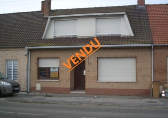 Vente Maison 127m² Rexpoede - photo