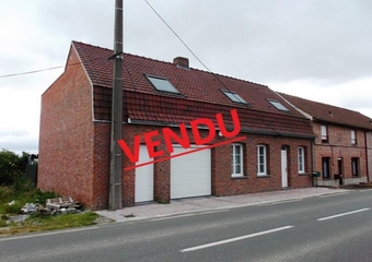 Vente Maison 190m² Eecke - photo