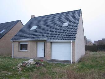 Vente Maison 5 pièces 100m² Arnèke (59285) - photo