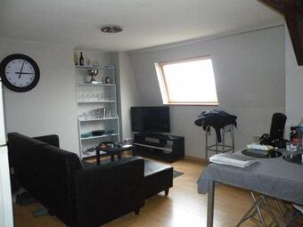 Vente Appartement 2 pièces 29m² Hazebrouck (59190) - photo