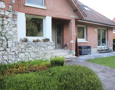 Vente Maison 6 pièces 170m² Morbecque - photo