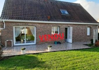 Vente Maison 5 pièces 140m² Arneke - photo
