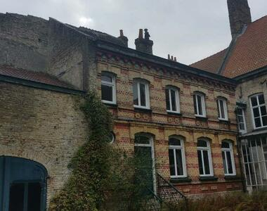 Vente Maison 5 pièces 300m² Bergues (59380) - photo