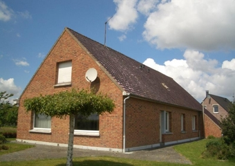 Vente Maison 125m² Oudezeele - photo