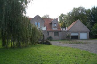 Vente Maison 7 pièces 140m² Buysscheure (59285) - photo