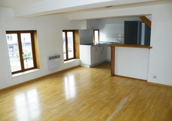 Location Appartement 3 pièces 48m² Steenvoorde (59114) - photo