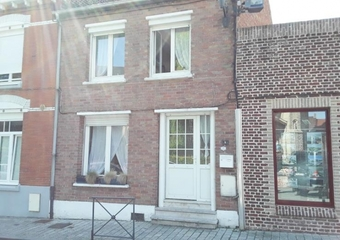 Vente Maison 3 pièces 69m² Steenvoorde - Photo 1