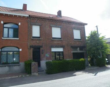 Vente Maison 6 pièces 130m² Steenvoorde (59114) - photo