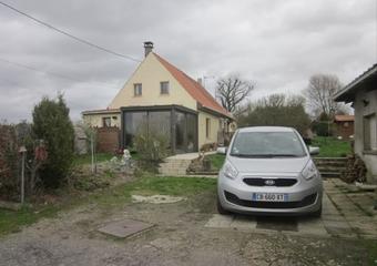 Vente Maison 4 pièces 79m² ZEGERSCAPPEL - photo