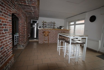 Vente Maison 5 pièces 200m² Rubrouck (59285) - photo