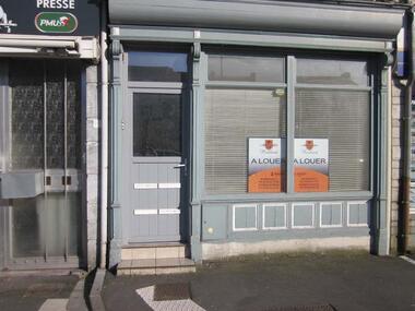 Location Fonds de commerce Wormhout (59470) - photo