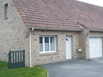 Location Maison 5 pièces 80m² Wormhout (59470) - photo