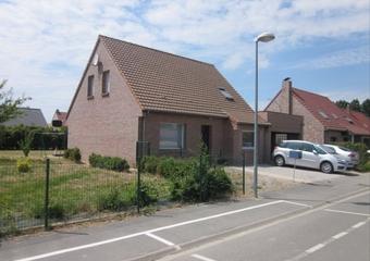 Vente Maison 6 pièces 112m² HOUTKERQUE - photo