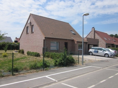 Vente Maison 6 pièces 112m² Houtkerque (59470) - photo