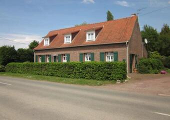 Vente Maison 7 pièces 160m² Wormhout (59470) - photo