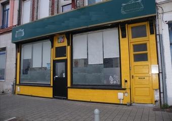 Vente Immeuble Dunkerque - photo