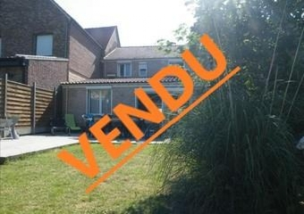 Vente Maison 6 pièces 145m² Steenvoorde - photo