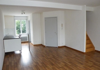 Location Appartement 3 pièces 61m² Steenvoorde (59114) - Photo 1