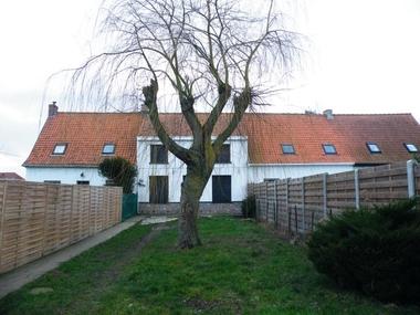 Location Maison 4 pièces 102m² Winnezeele (59670) - photo