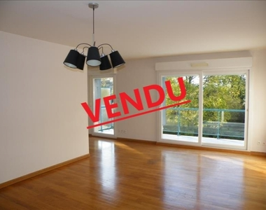 Vente Appartement 3 pièces 75m² Wormhout - photo
