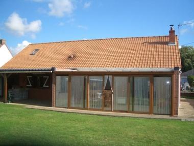 Vente Maison 5 pièces 95m² Wormhout (59470) - photo
