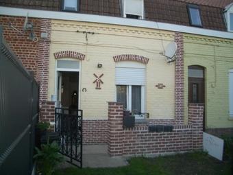 Vente Maison 85m² Houtkerque (59470) - Photo 1