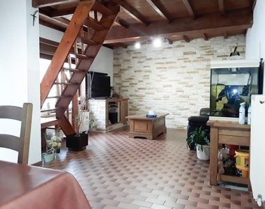 Vente Maison 6 pièces 84m² Steenvoorde - photo