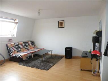 Location Appartement 3 pièces 35m² Hazebrouck (59190) - photo