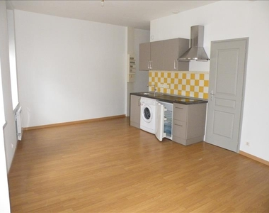 Location Appartement 3 pièces 40m² Wormhout (59470) - photo