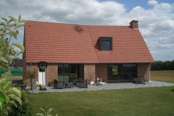 Vente Maison 190m² Wormhout (59470) - photo