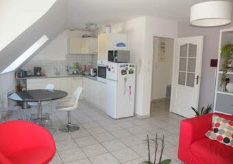 Location Appartement 3 pièces 51m² Wormhout (59470) - photo