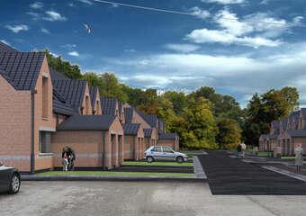 Vente Maison 2 pièces 70m² Wormhout (59470) - photo