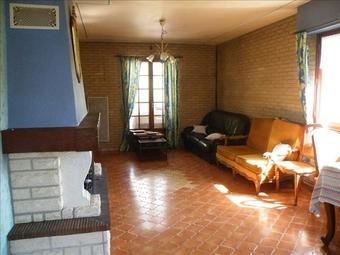 Vente Maison 5 pièces 115m² Steenvoorde (59114) - photo