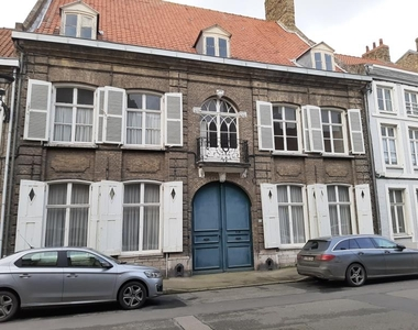 Vente Maison 9 pièces 300m² Bergues - photo