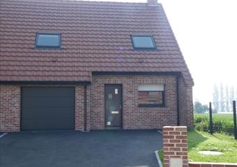 Location Maison 4 pièces 88m² Herzeele (59470) - Photo 1